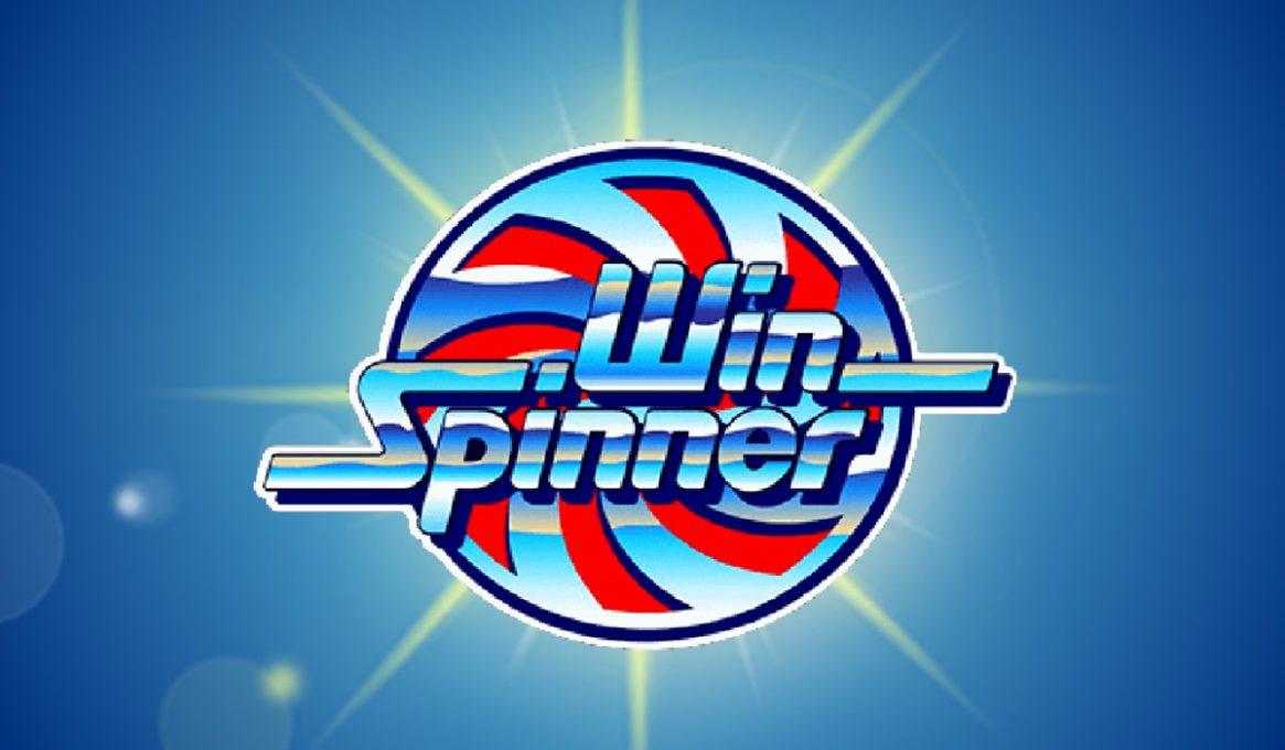 Win Spinner Slots