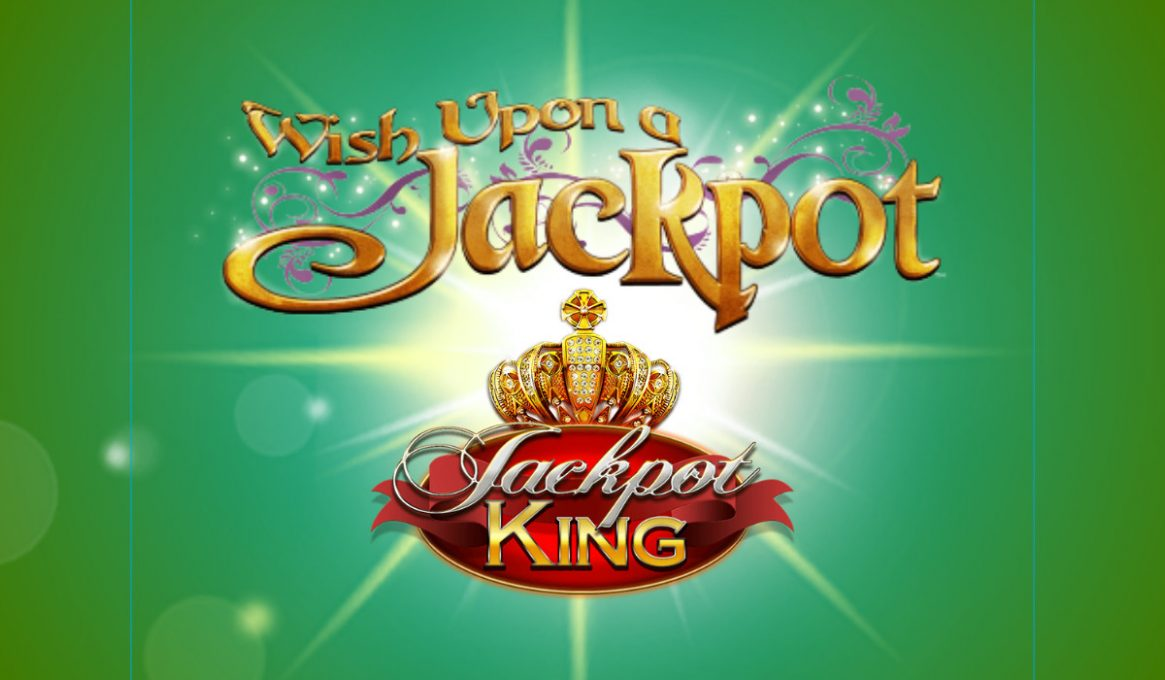 Wish Upon a Jackpot King Slot Machine
