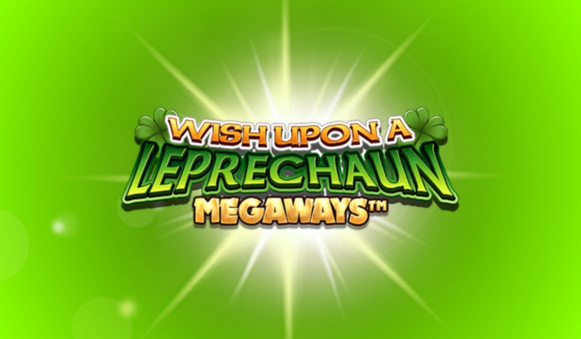Wish Upon a Leprechaun Megaways Slots