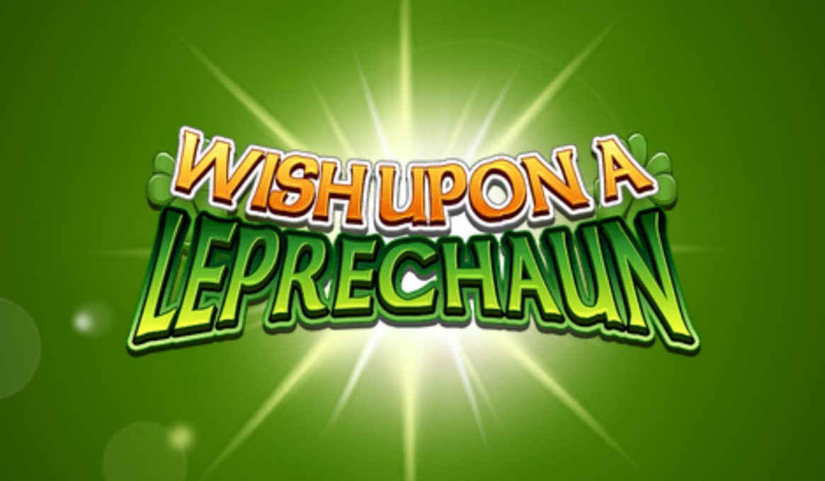 Wish Upon a Leprechaun Slots