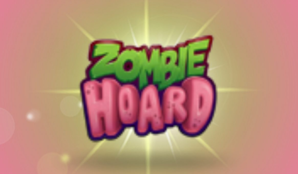 Zombie Hoard Slot Machine