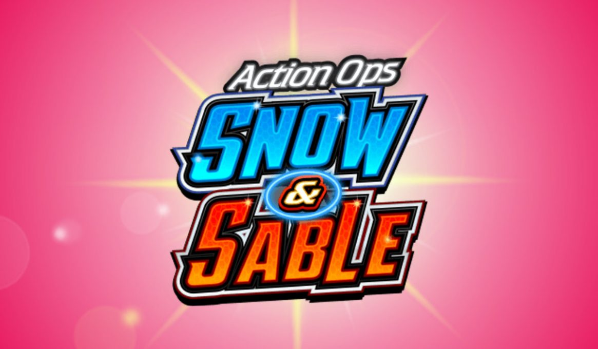 Action Ops: Snow and Sable Slots
