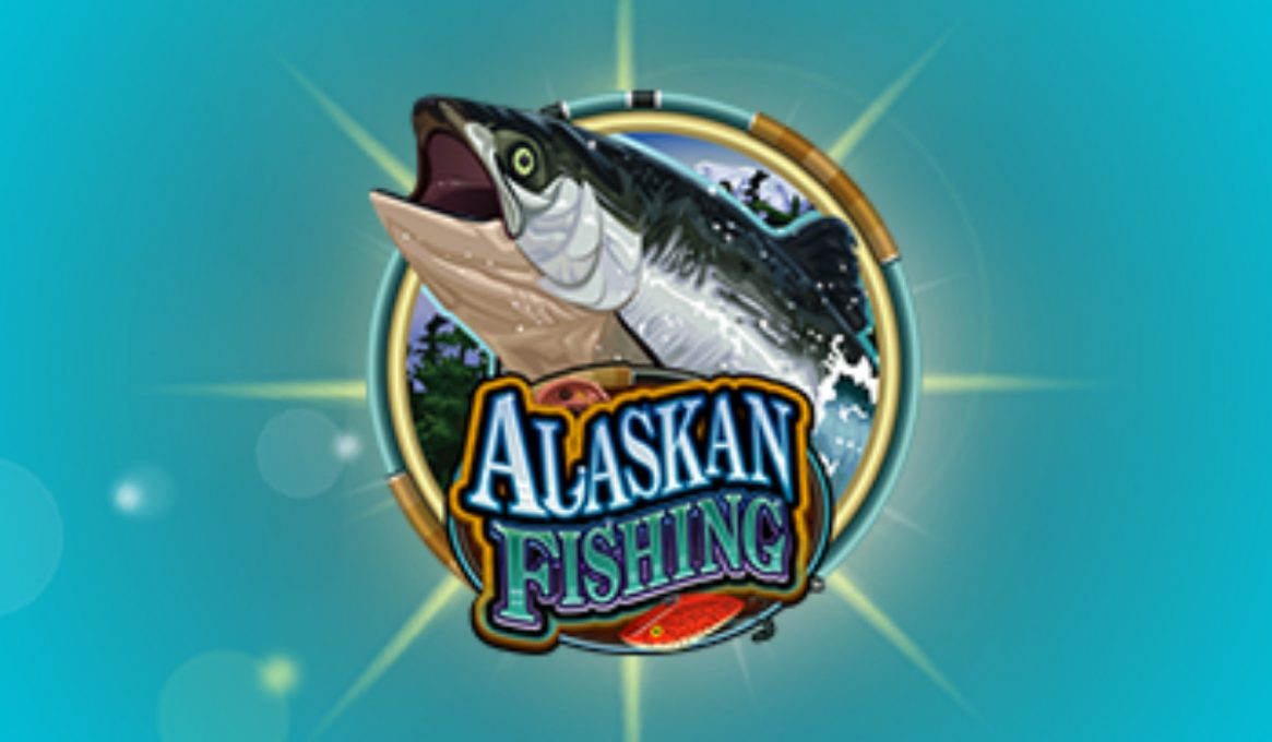 Alaskan Fishing Slot