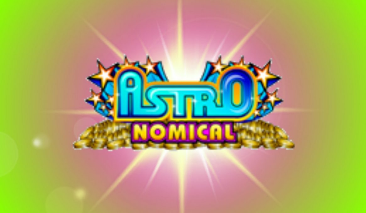 Astronomical Slots