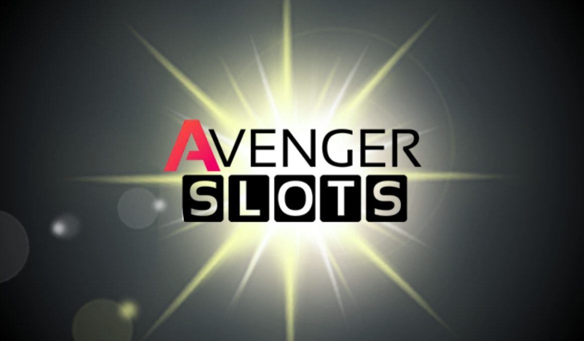 Avenger Slots Review