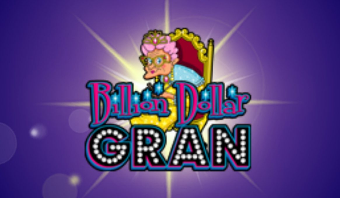 Billion Dollar Gran Slots