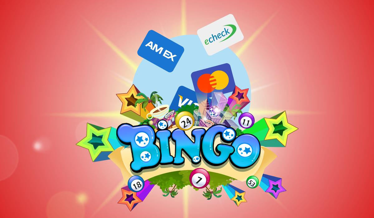 Online Bingo Payment Methods