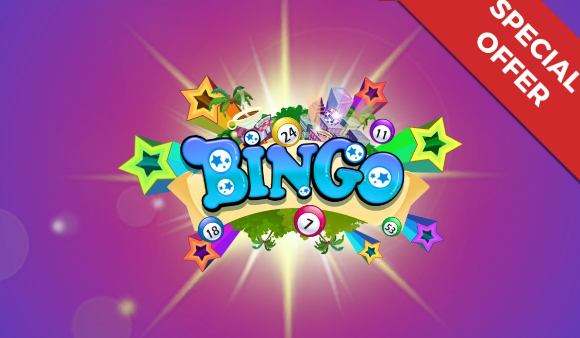 Bingo Sign Up Offers