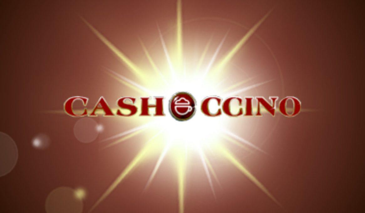 CashOccino Slots