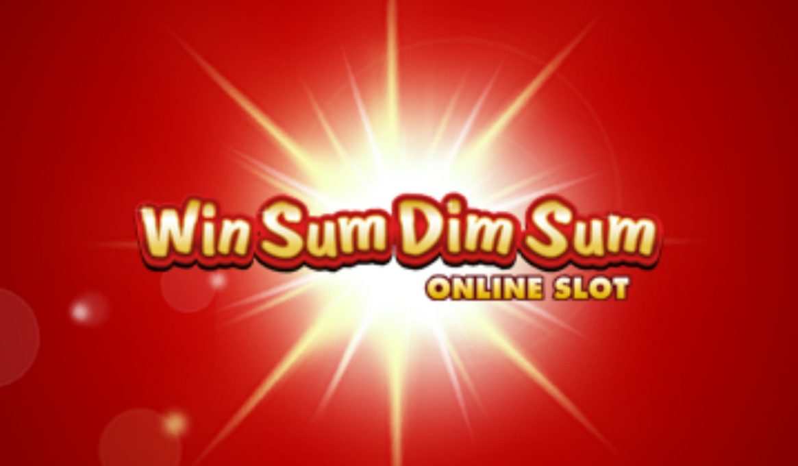 Win Sum Dim Sum Slot Machine