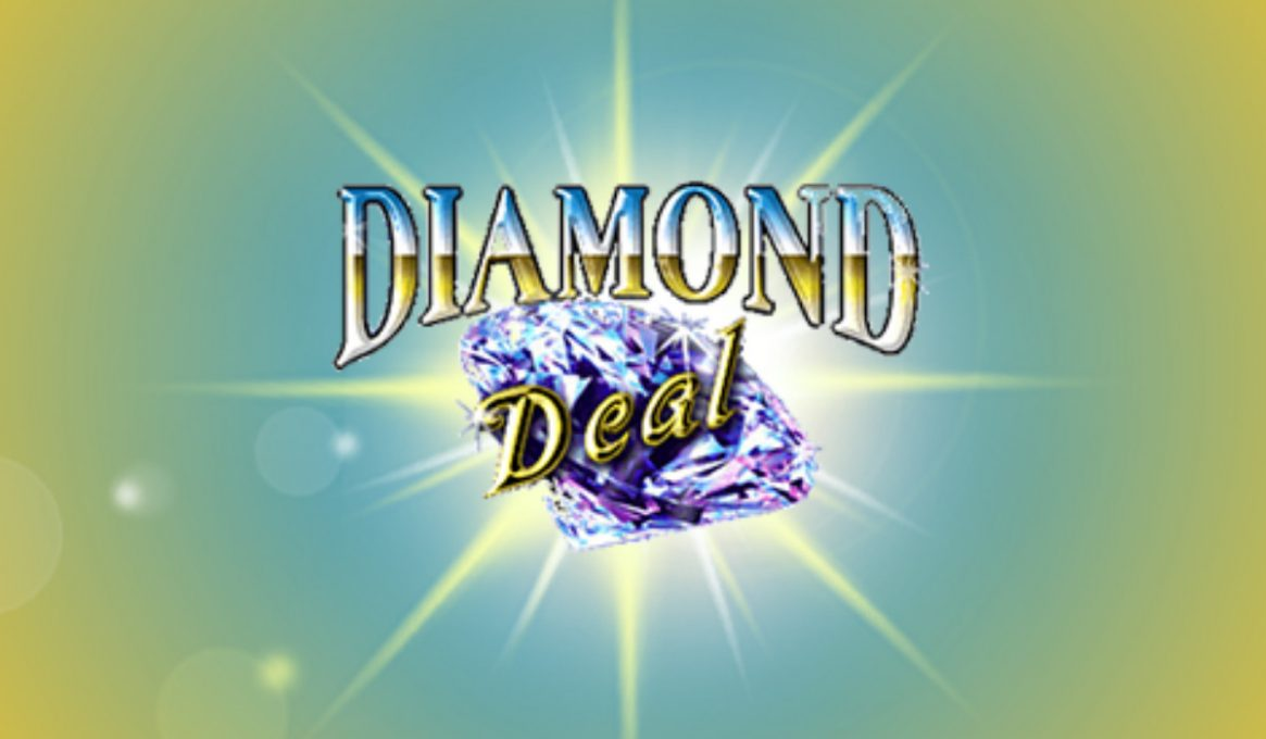 Diamond Deal Slots