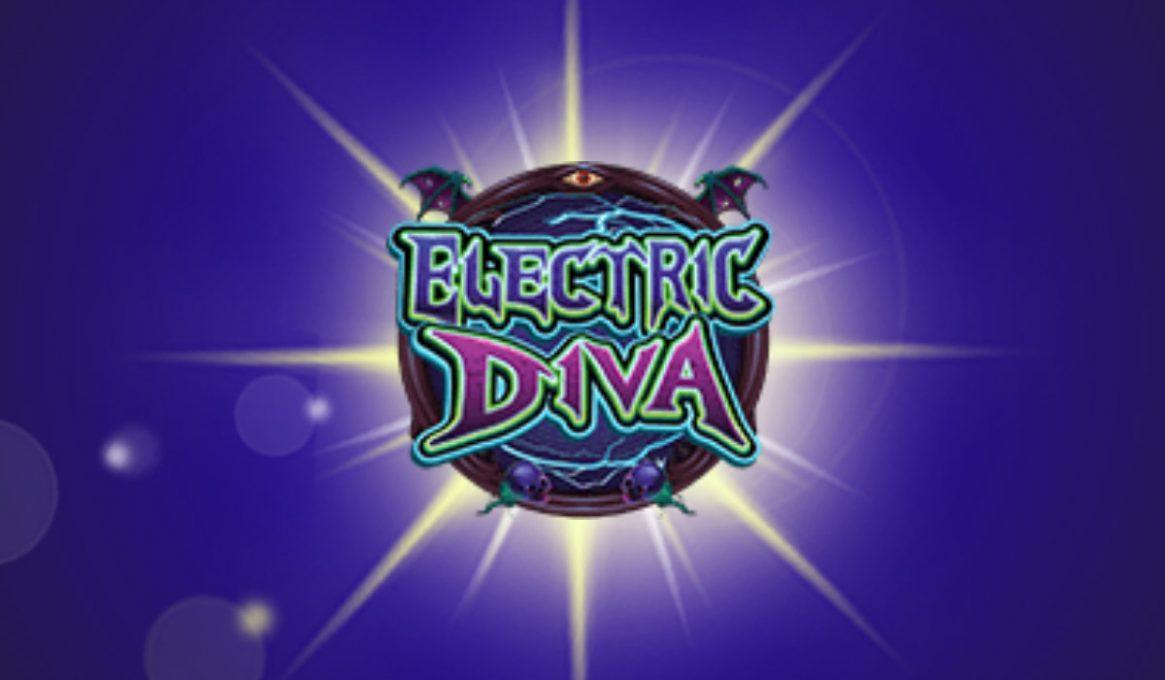 Electric Diva Slots