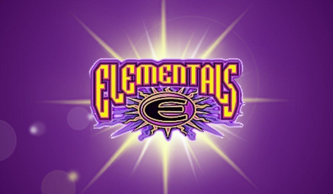 Elementals Slots
