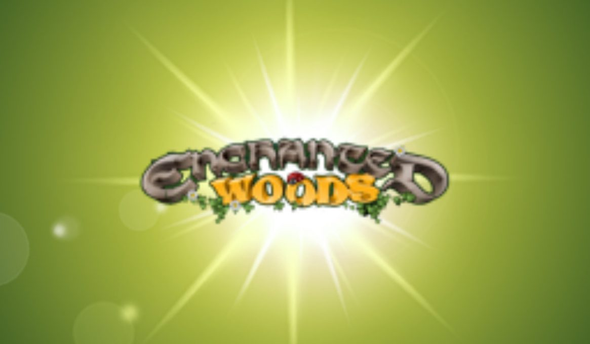 Enchanted Woods Slot Machine