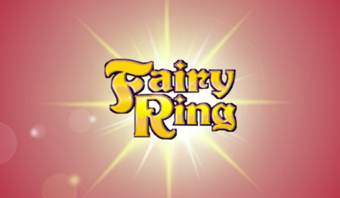 Fairy Ring Slots Machine