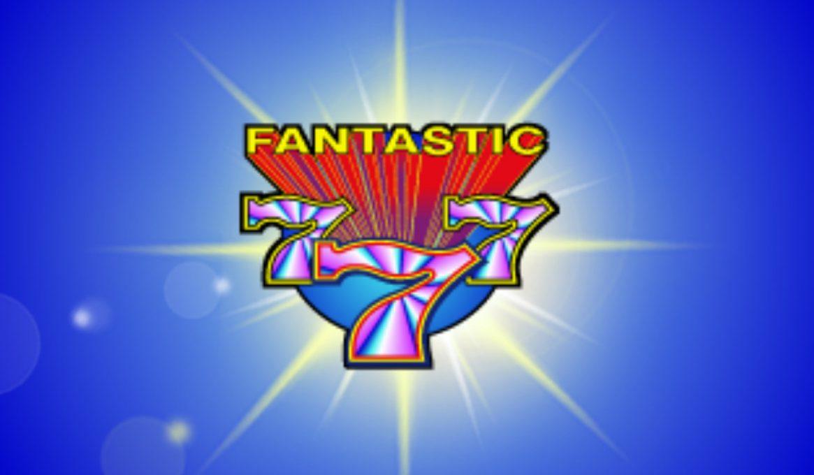 Fantastic 7s Slots