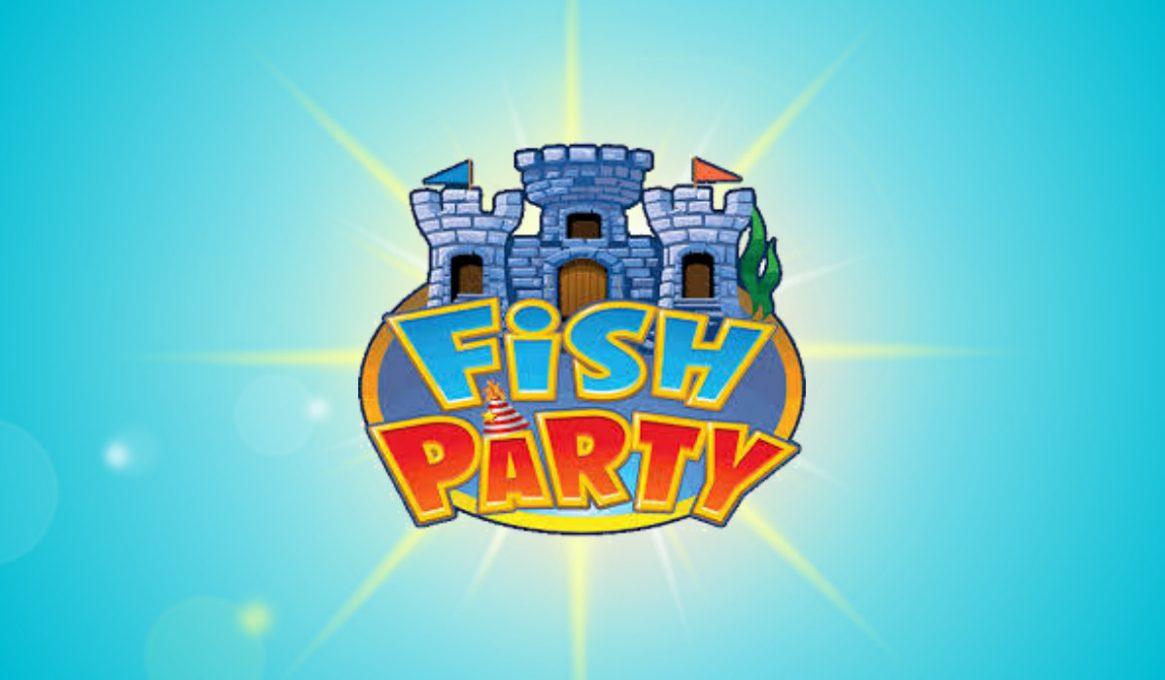 Fish Party Slots