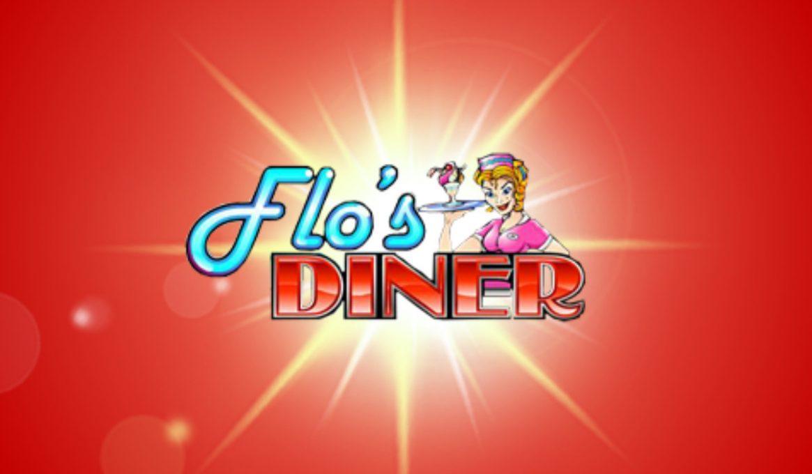 Flo's Diner Slots