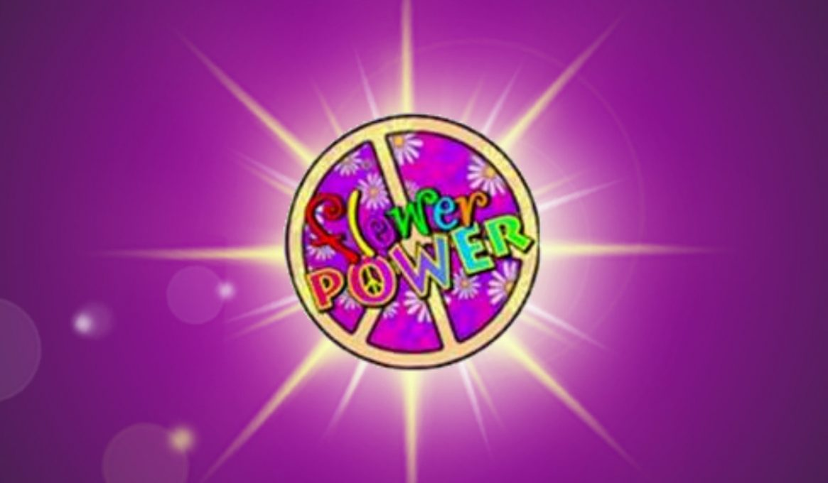 Flower Power Slots