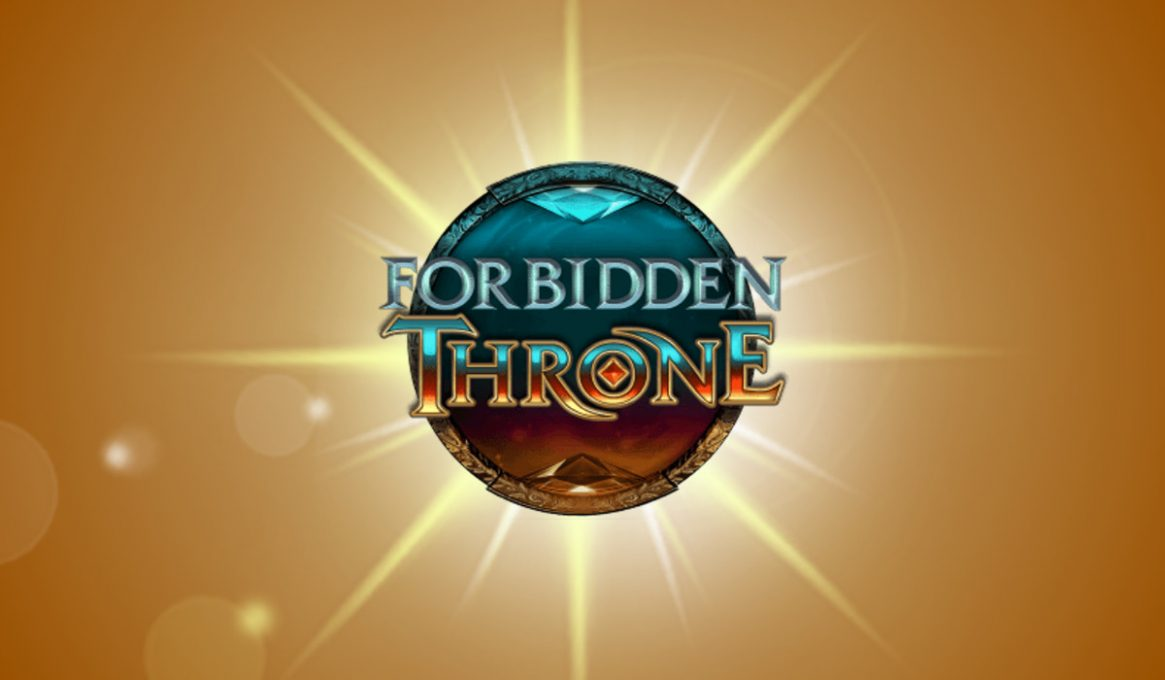 Forbidden Throne Slots