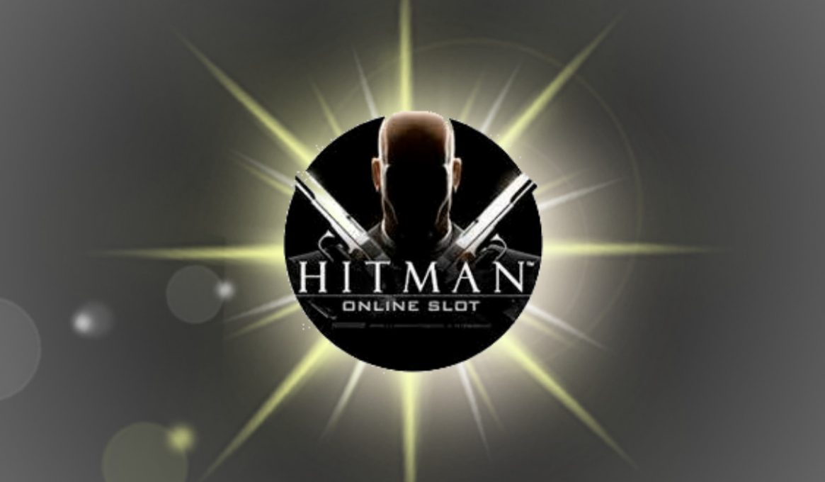 Hitman Slot Machine