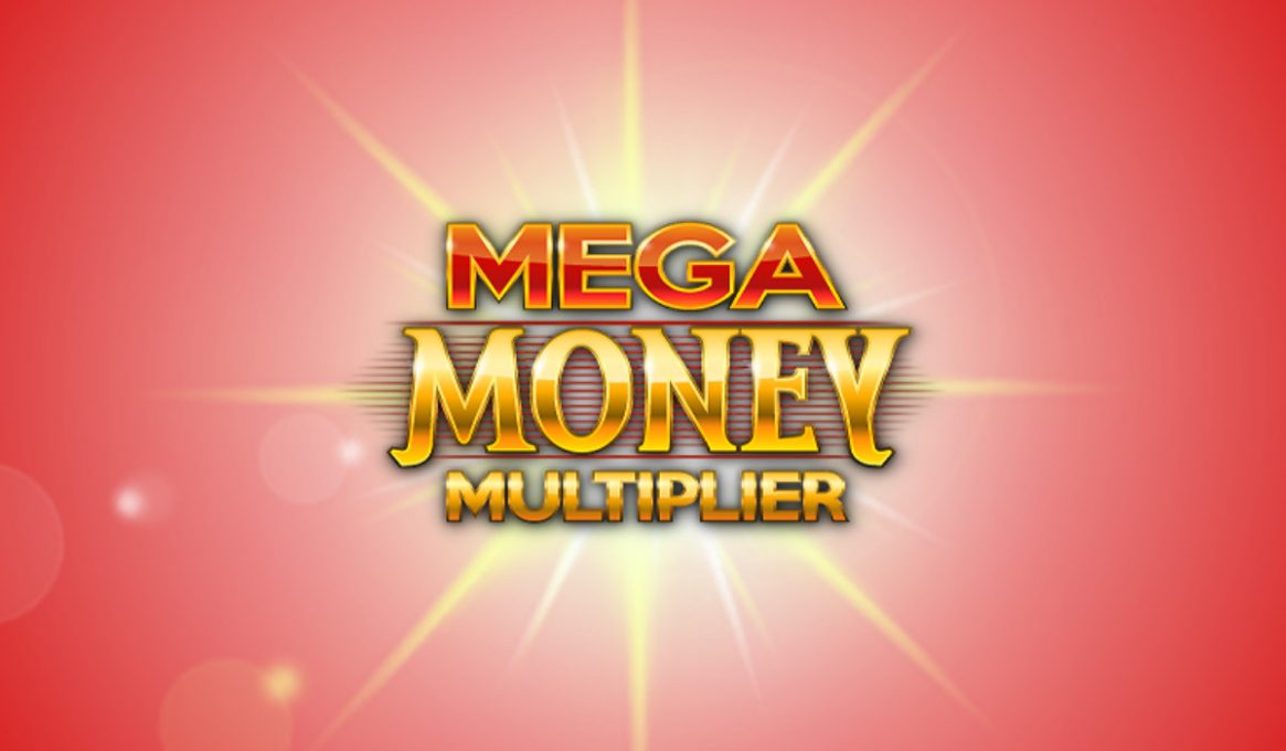 Mega Money Multiplier Slot Machine