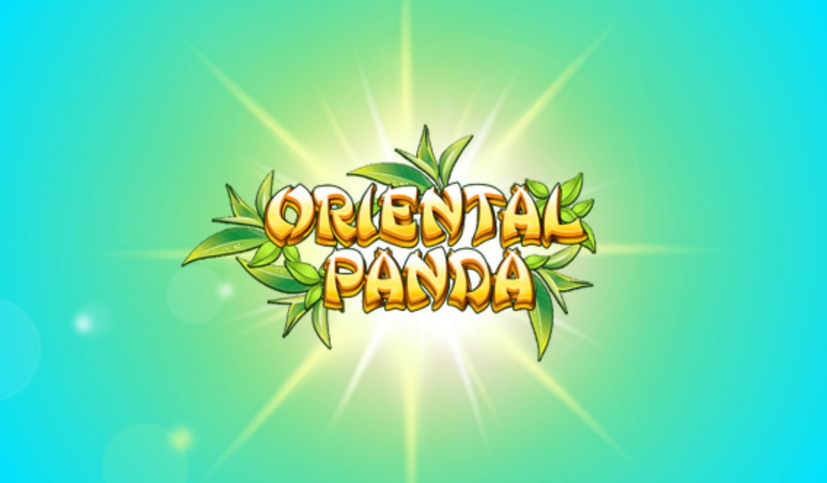 Oriental Panda Slot Machine