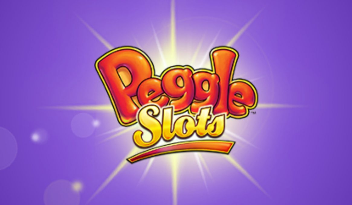 Peggle Slot Machine