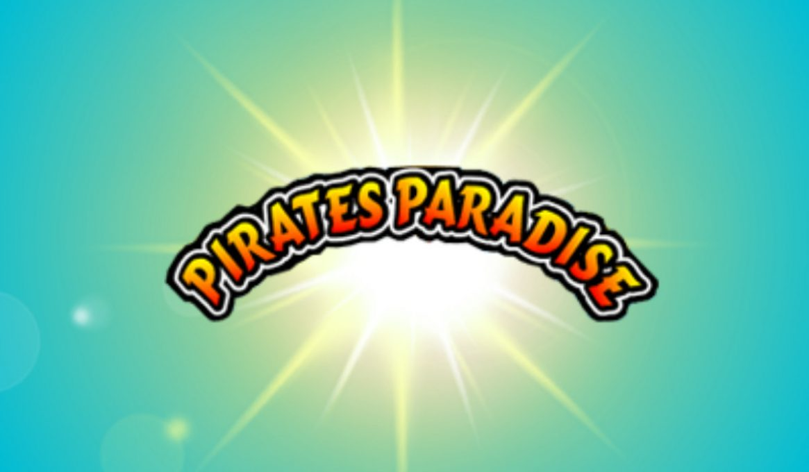 Pirates Paradise Slot Machine