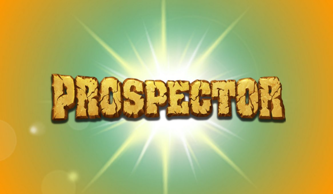 Prospector Slot Machine