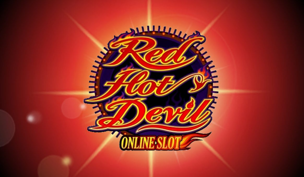 Red Hot Devil Slots