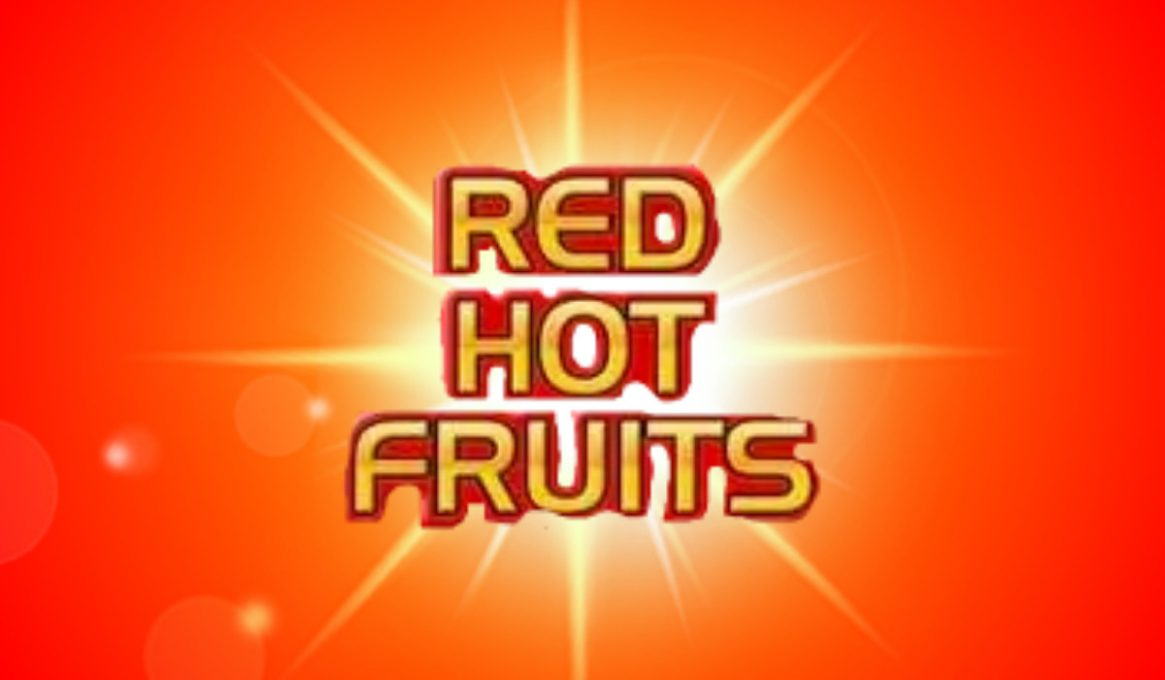 Red Hot Fruits Slots