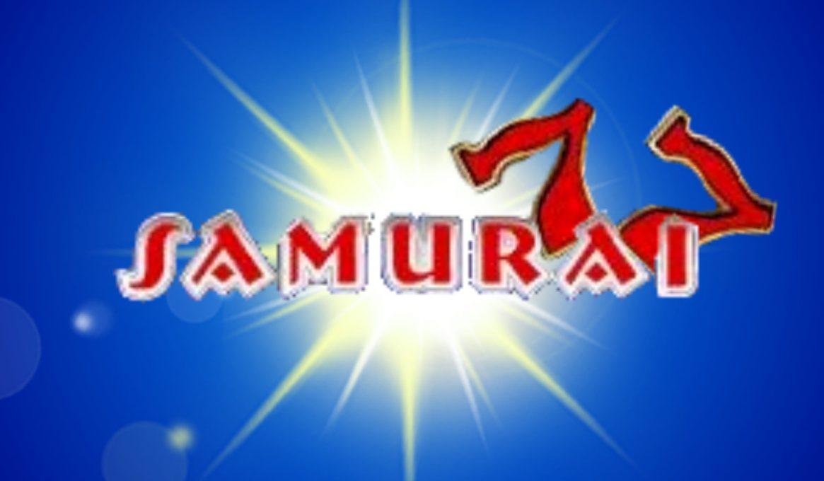 Samurai 7s Slots