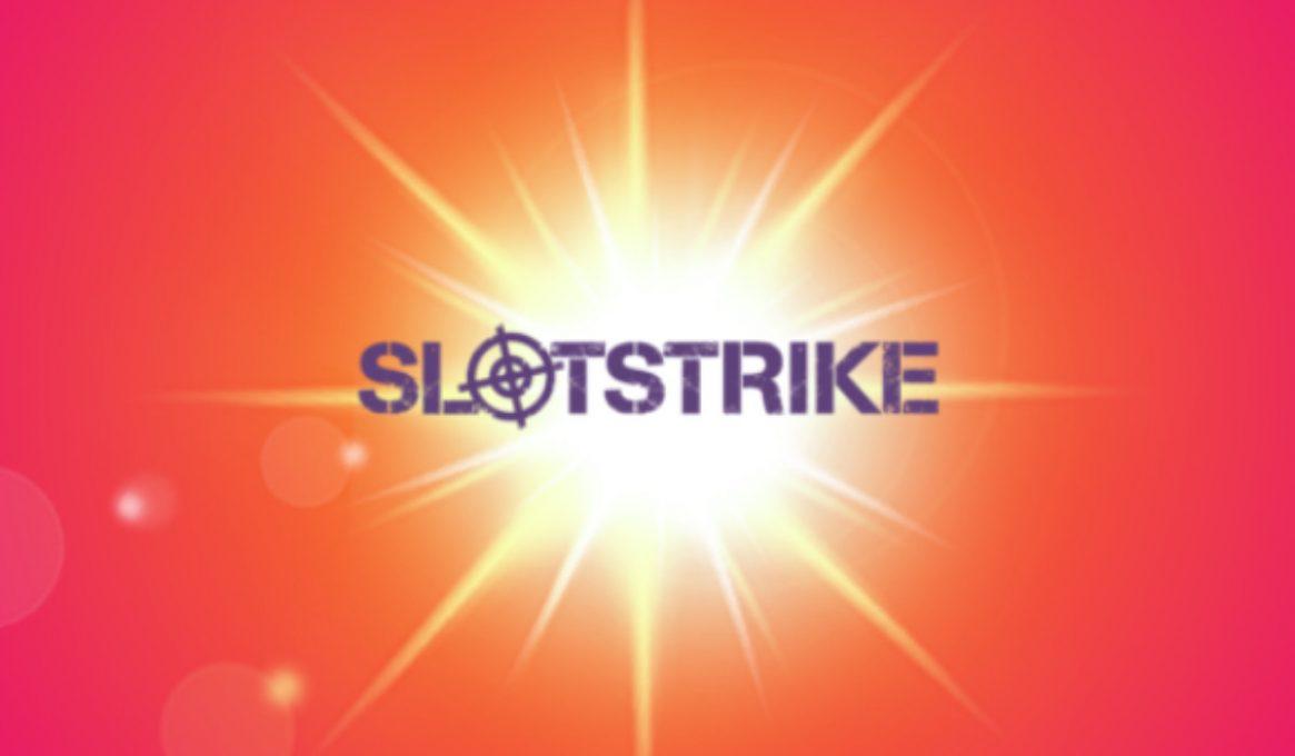 Slot Strike Review