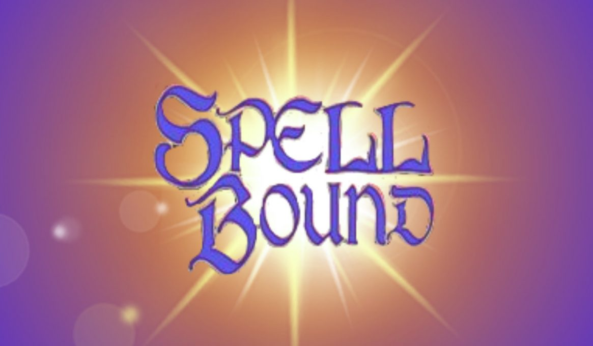 Spellbound Slot Machine