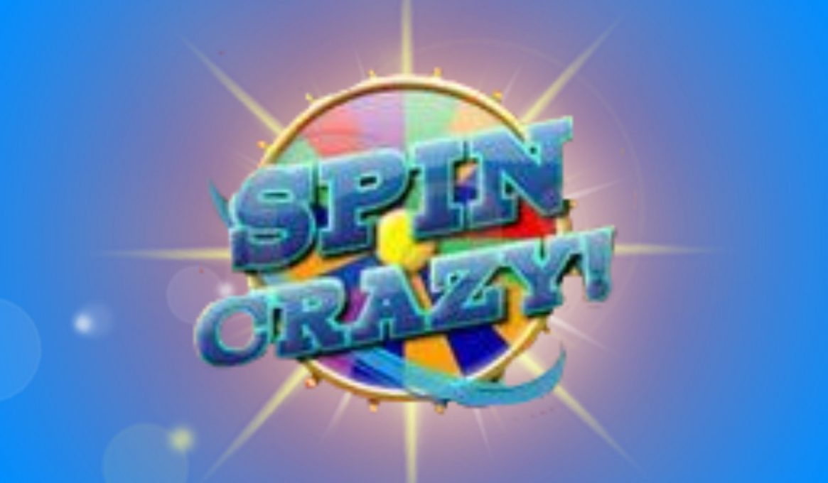Spin Crazy Slot Machine