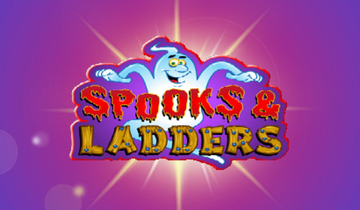 Spooks and Ladders Slot Machine