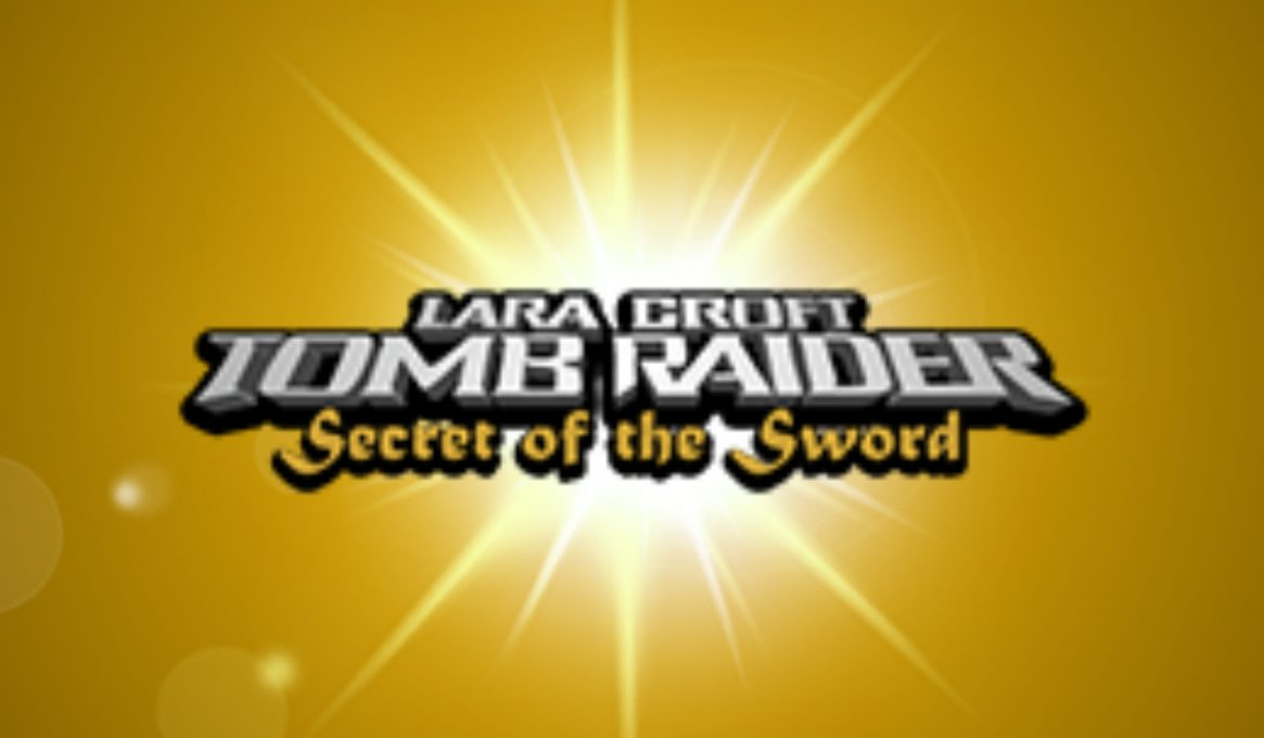 Tomb Raider Secret of the Sword Slots