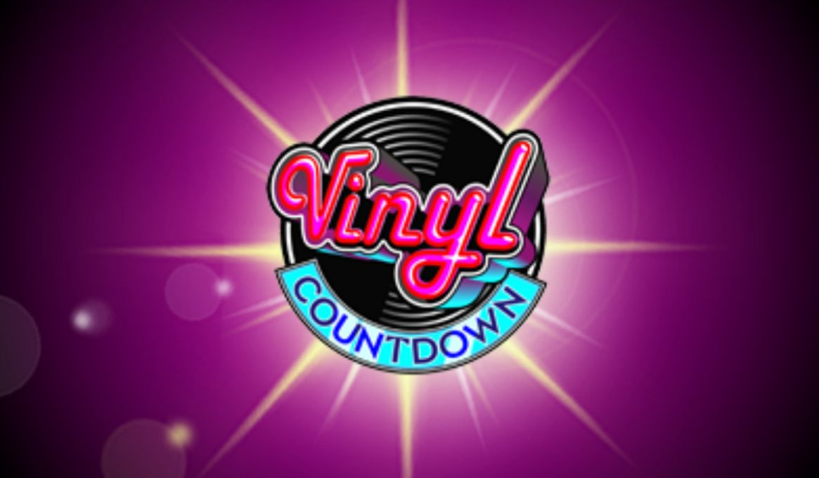 Vinyl Countdown Slot Machine