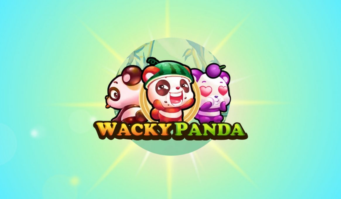 Wacky Panda Slot Machine