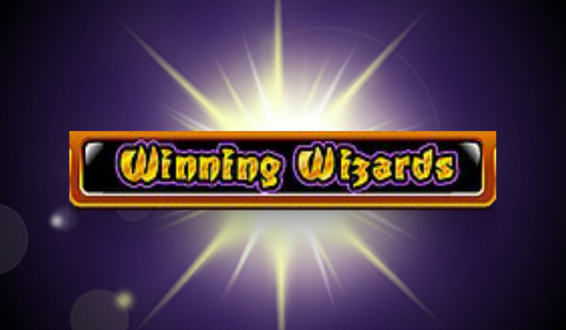 Winning Wizards Slot Machine