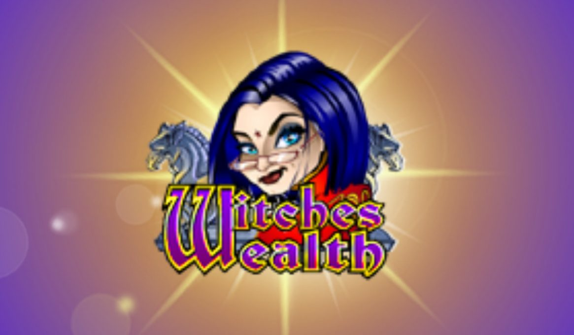 Witches Wealth Slot Machine