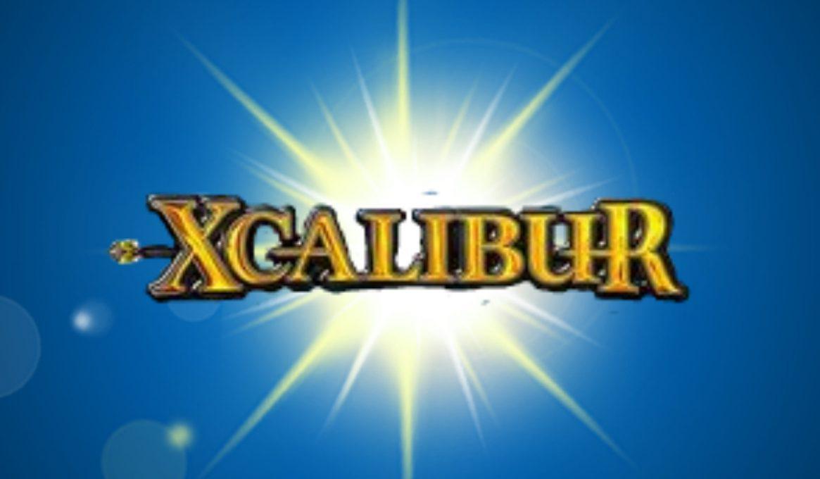 Xcaliber Slots