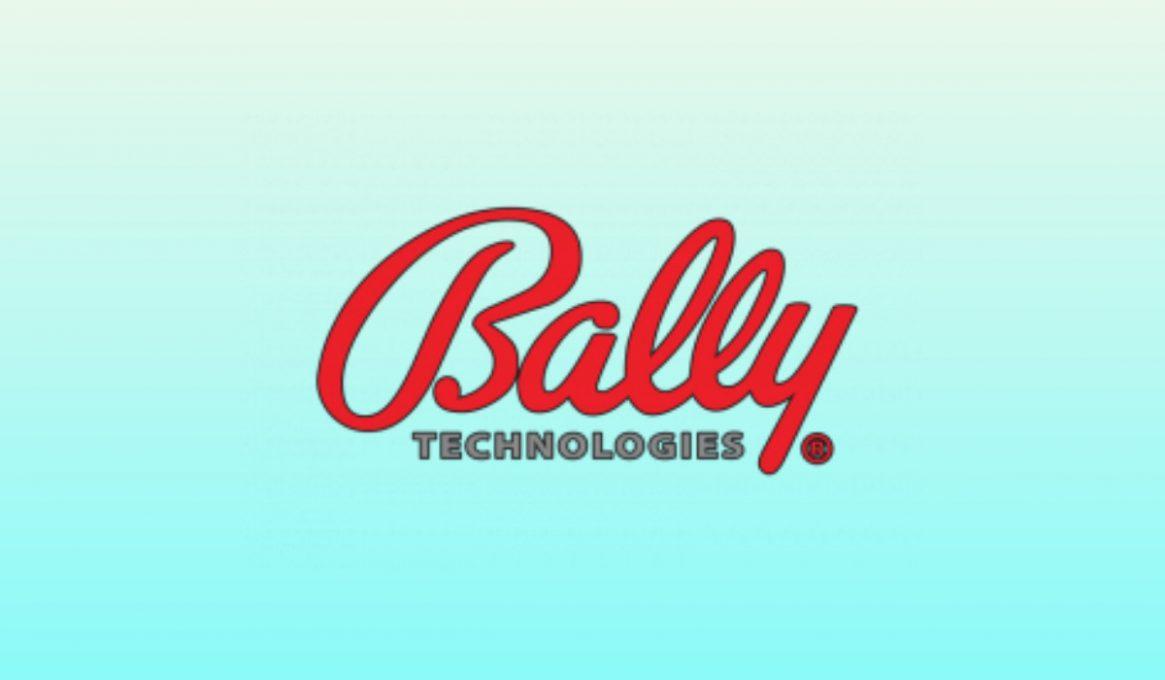 Bally Slots Software