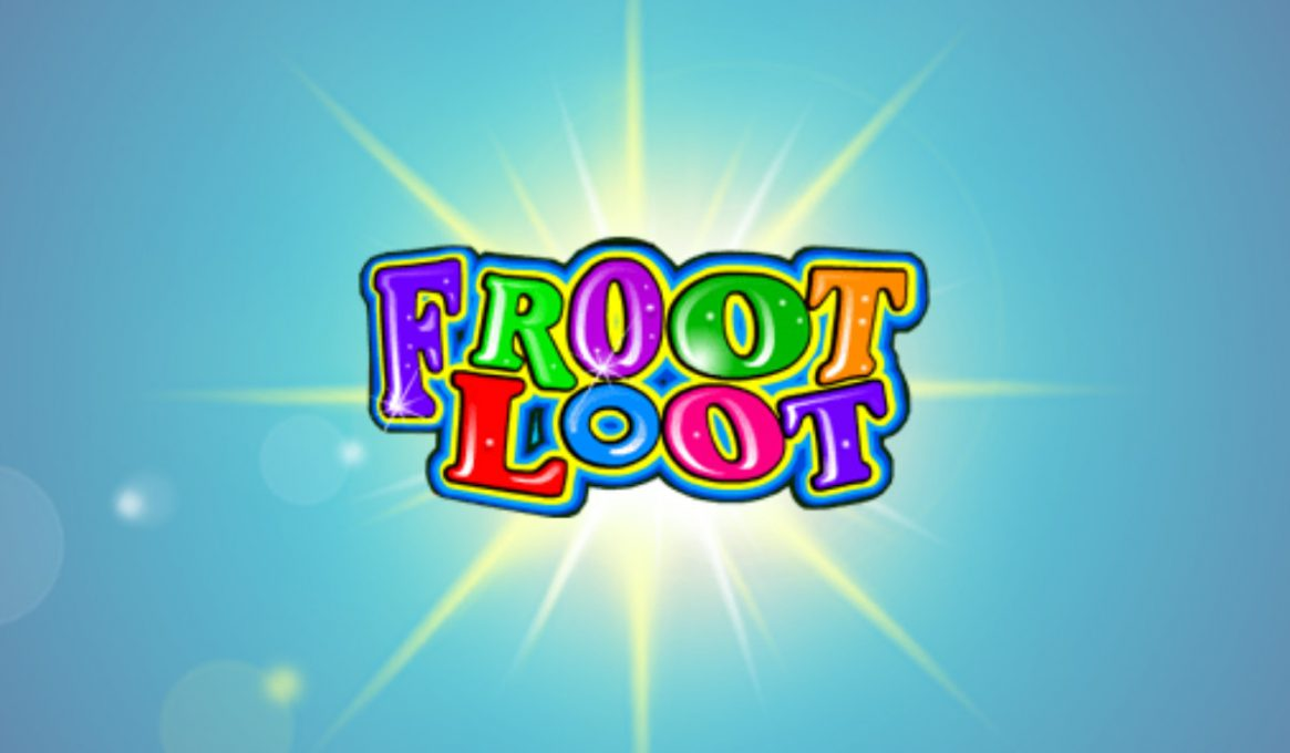 Froot Loot Slots Review