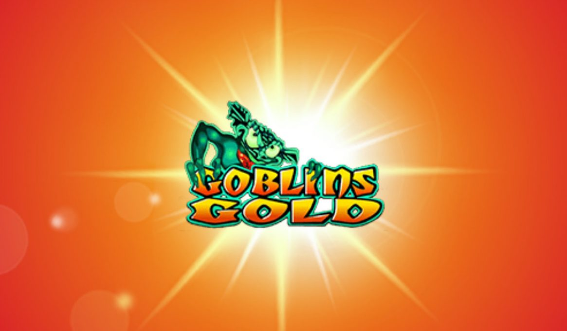 Goblins Gold Slot Machine
