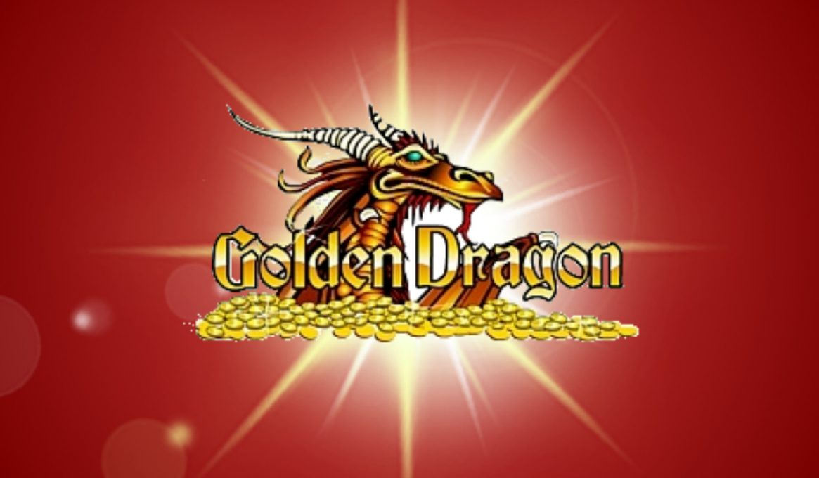 Golden Dragon Slots Review