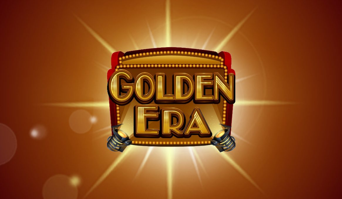 Golden Era Slot Machine
