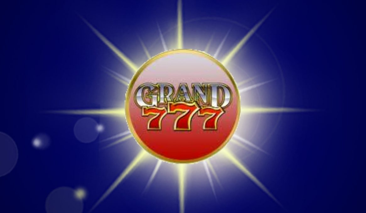 Grand 7s Slot Machine