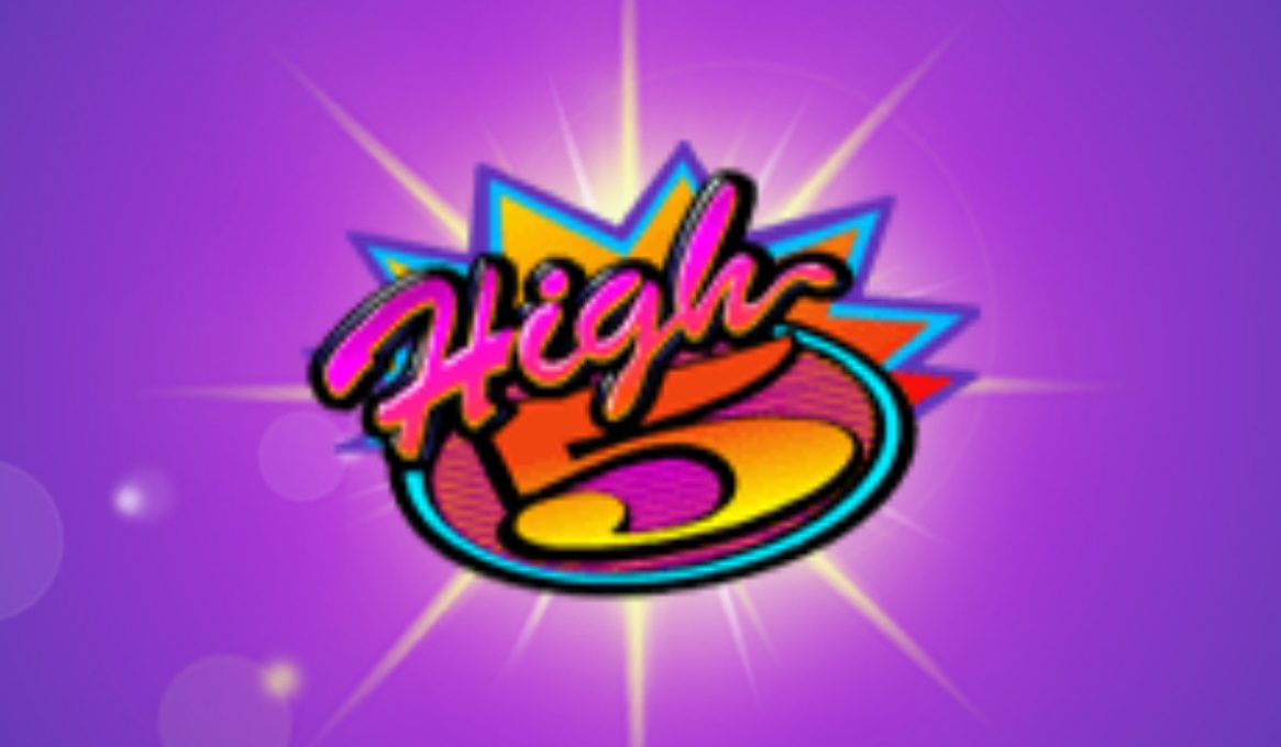 High Five Slot Review